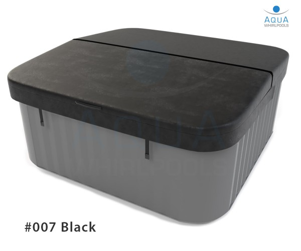 Whirlpool - Cover - Farbe black