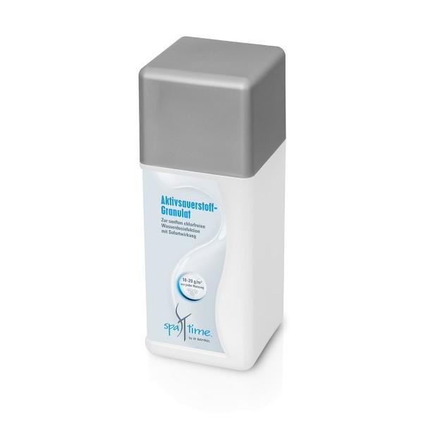 Aktivsauerstoff-Granulat von Bayrol