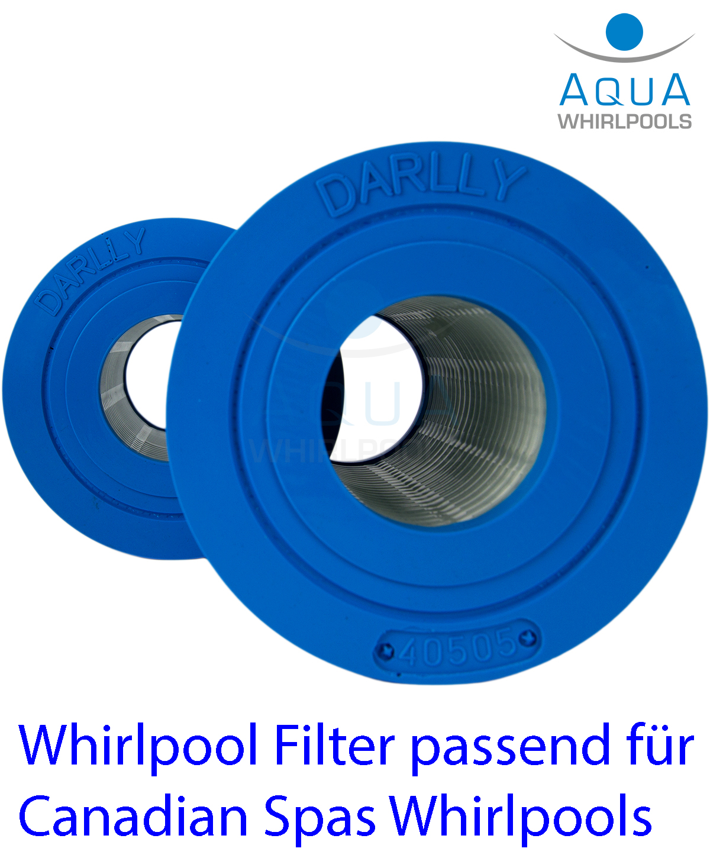 Whirlpool filter passend f r canadian spas whirlpools blog aqua whirlpools - Aqua whirlpools ...