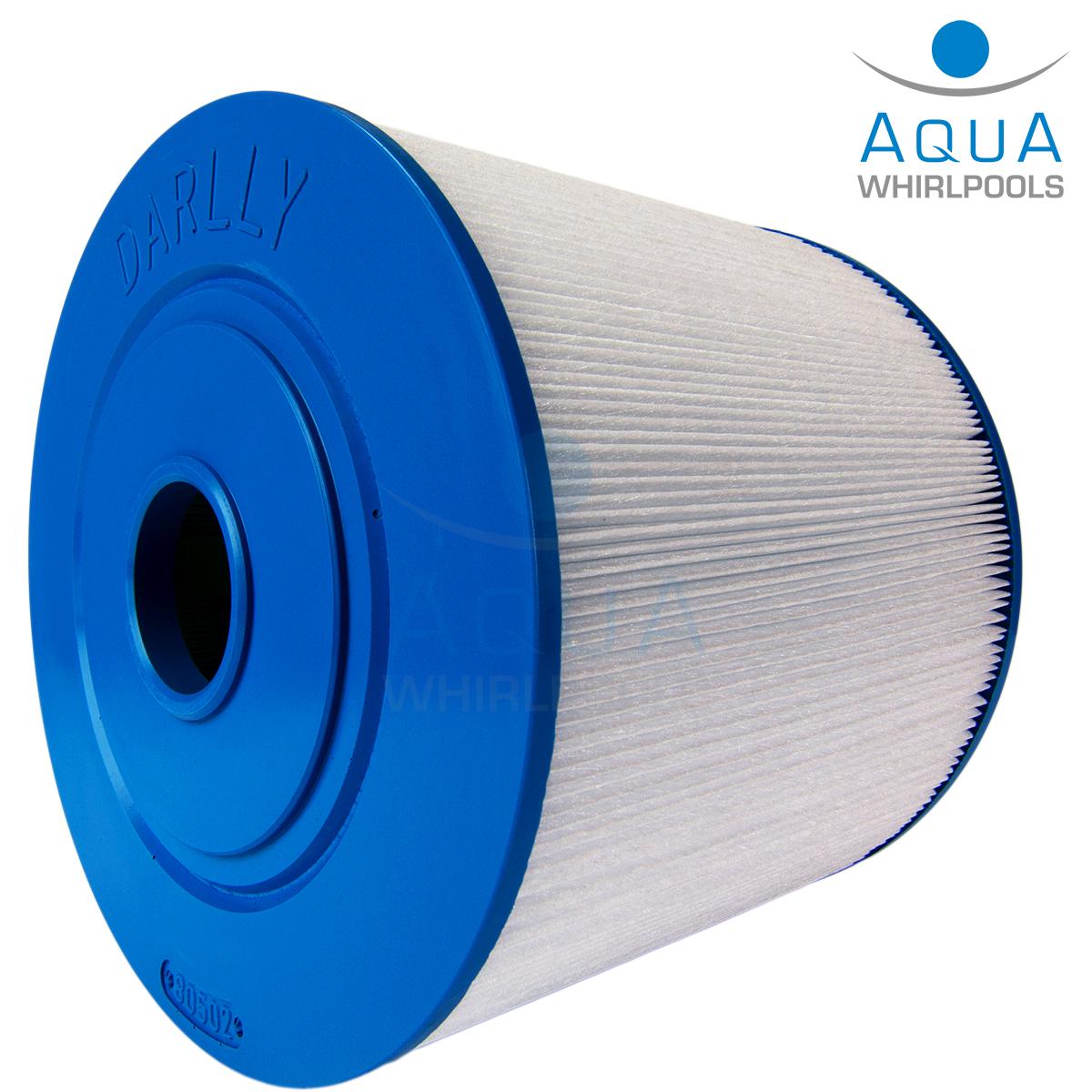 210 mm 219 mm filter nach durchmesser whirlpool filter aqua whirlpools - Aqua whirlpools ...