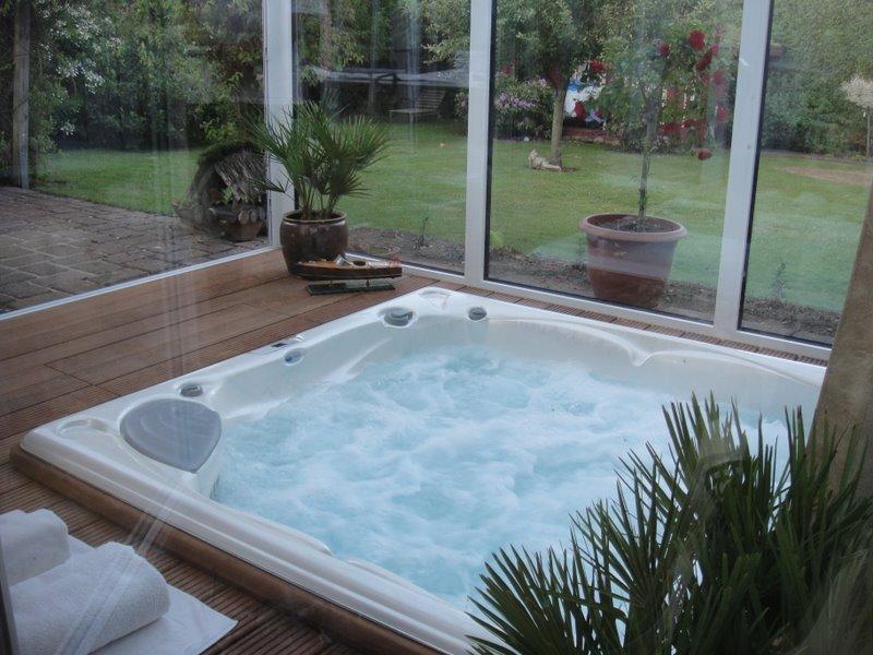 whirlpool persea im wintergarten blog aqua whirlpools. Black Bedroom Furniture Sets. Home Design Ideas