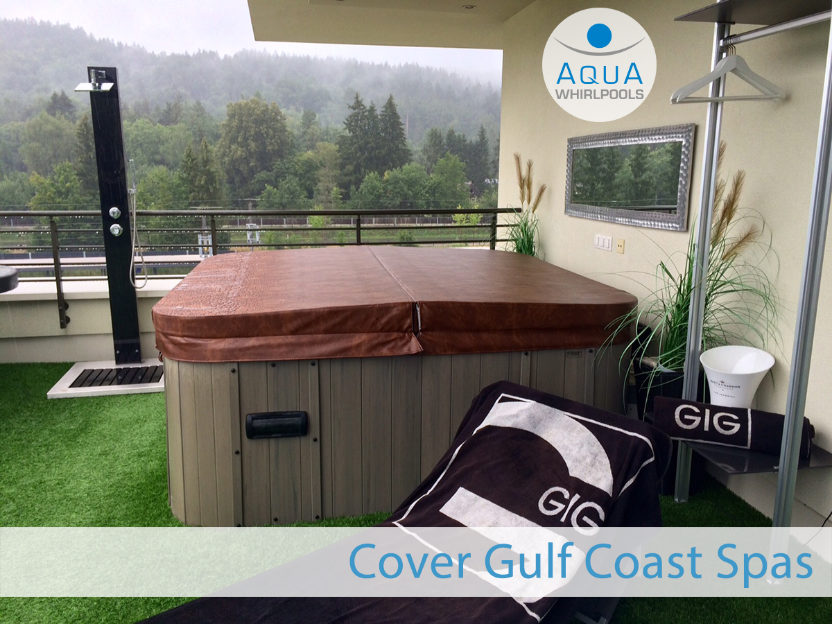 Cover gulf coast spas lx7000 cover referenzen cover isolierabdeckung aqua whirlpools - Aqua whirlpools ...