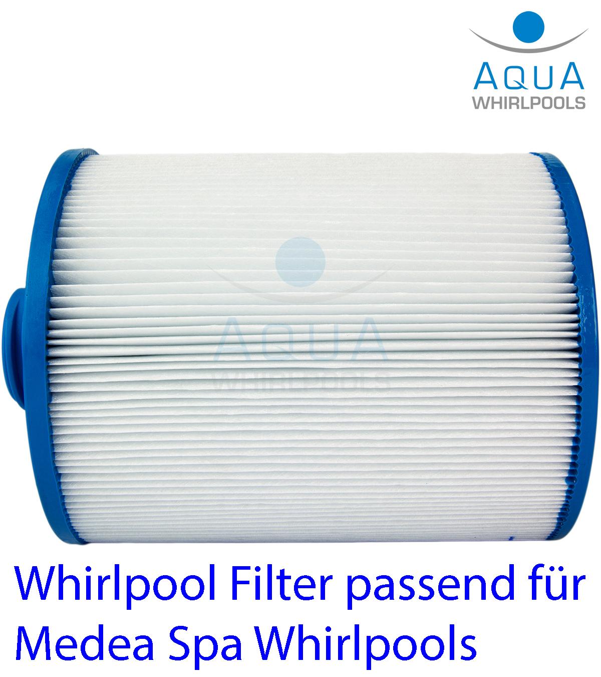 Whirlpool filter passend f r medea spa whirlpools blog aqua whirlpools - Aqua whirlpools ...