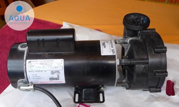 Whirlpoolpumpe flomaster aqua flo f r la spa blog aqua - Aqua whirlpools ...