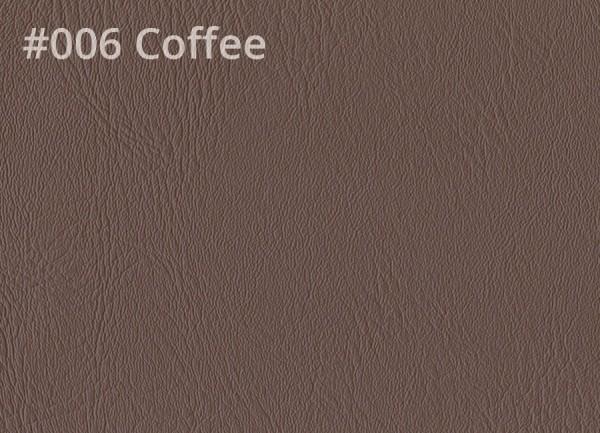 Whirlpool - Abdeckung - Farbe coffee