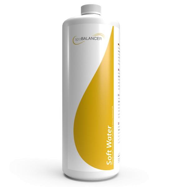 SpaBalancer SoftWater 1,0 Liter