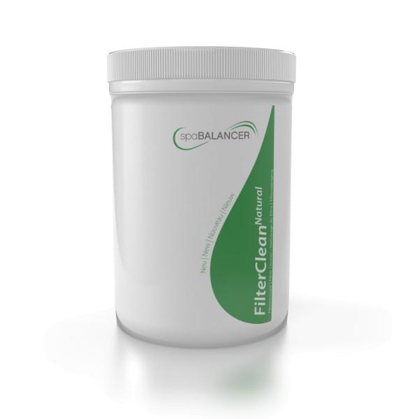 SpaBalancer FilterClean Natural New