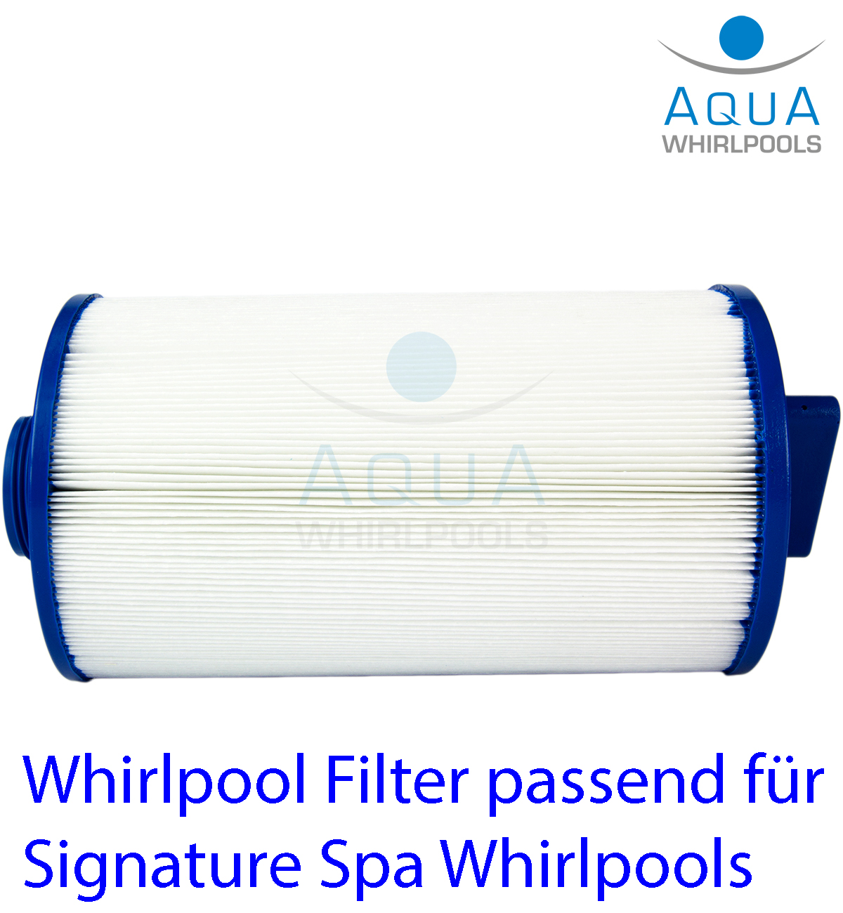 Whirlpool filter passend f r signature spa whirlpools blog aqua whirlpools - Aqua whirlpools ...