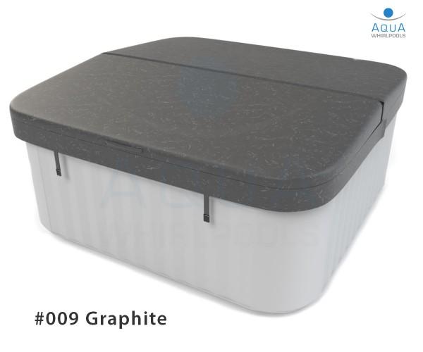 Whirlpool - Cover - Farbe graphite