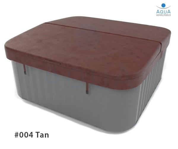 Whirlpool - Cover - Farbe tan