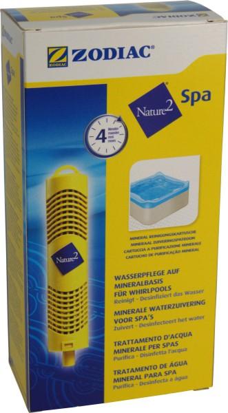 Nature2 Spa Mineral Desinfektion