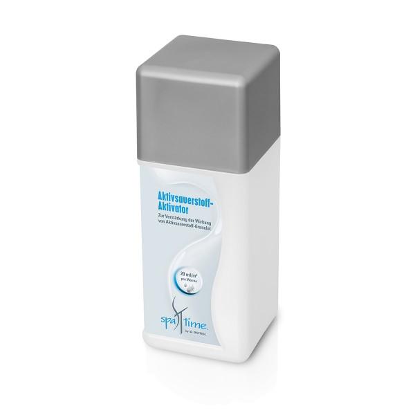 Aktivsauerstoff-Aktivator von Bayrol