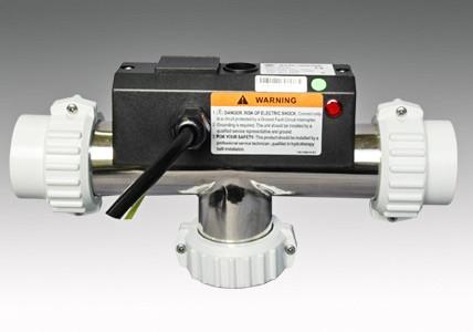LX Whirlpool Heizung H15-R3