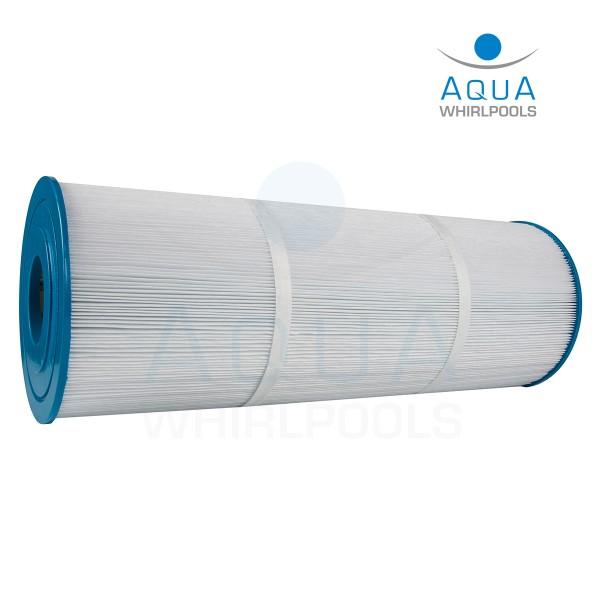 Filter Pleatco PWWDFX100, Unicel C-6310, Magnum DFX100 Diagonalansicht