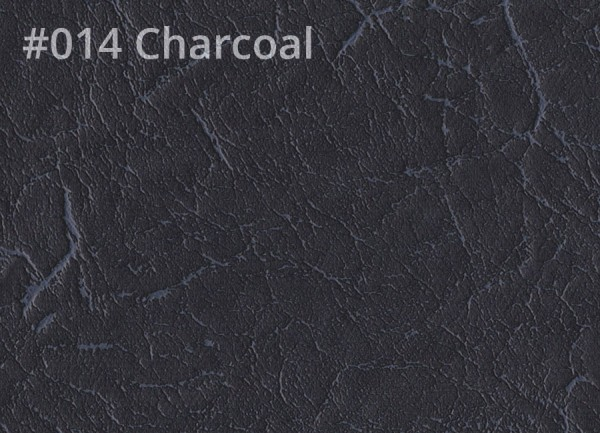Whirlpool - Abdeckung - Farbe charcoal