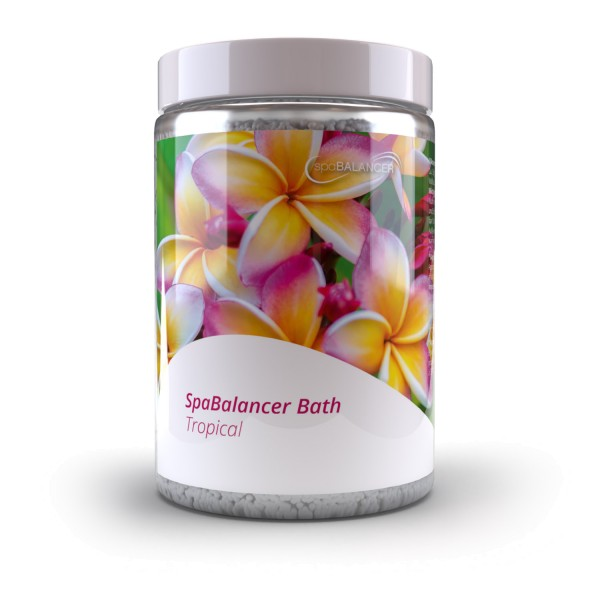 SpaBalancer Bath Sal Tropical 950g