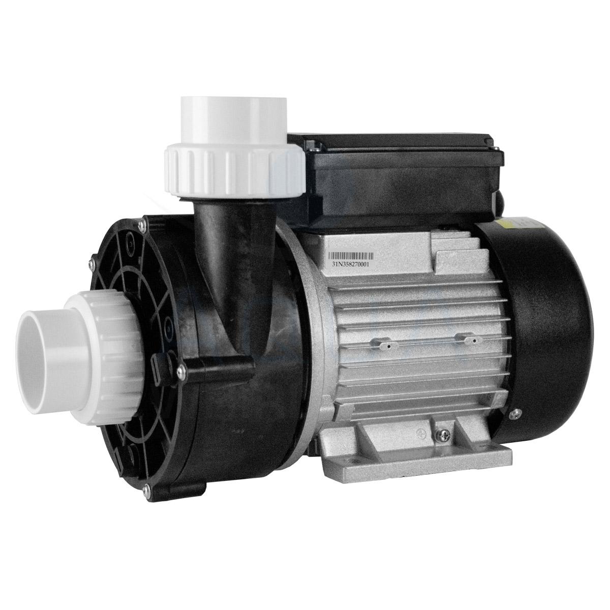 Lx Whirlpool Pumpe Wtc50m Aqua Whirlpools
