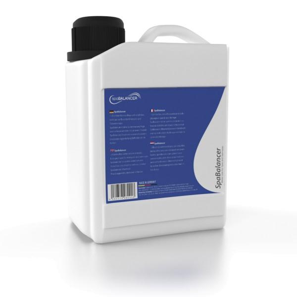 SpaBalancer 2,5 Liter Kanister