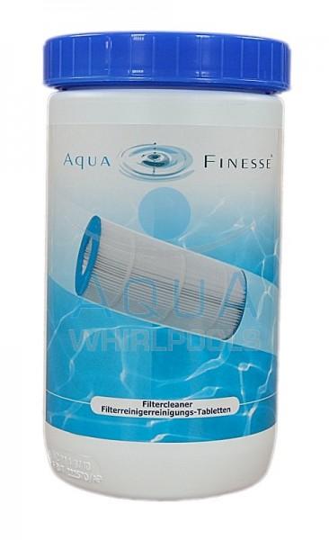 Aqua Finesse Filterreiniger