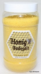Honig Badesalz 1 kg