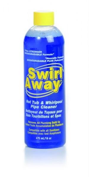 Swirl Away - Rohrreiniger