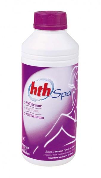 HTH Antischaum