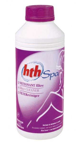 HTH Filterreiniger