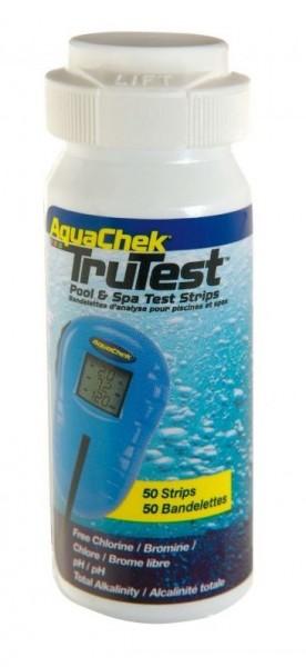 Teststreifen für AquaChek Teststreifenlesegerät