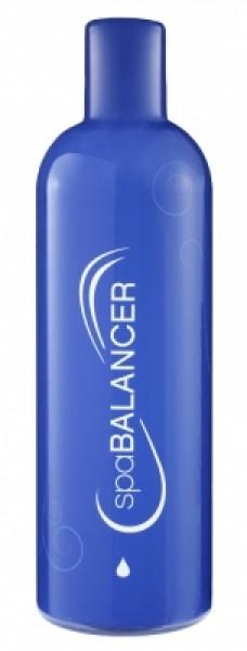 SpaBalancer - chlorfreie, biologische Wasserpflege für Whirlpool und Jacuzzi