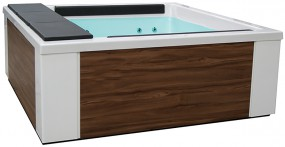 Aquavia Spa Exclusive Quantum