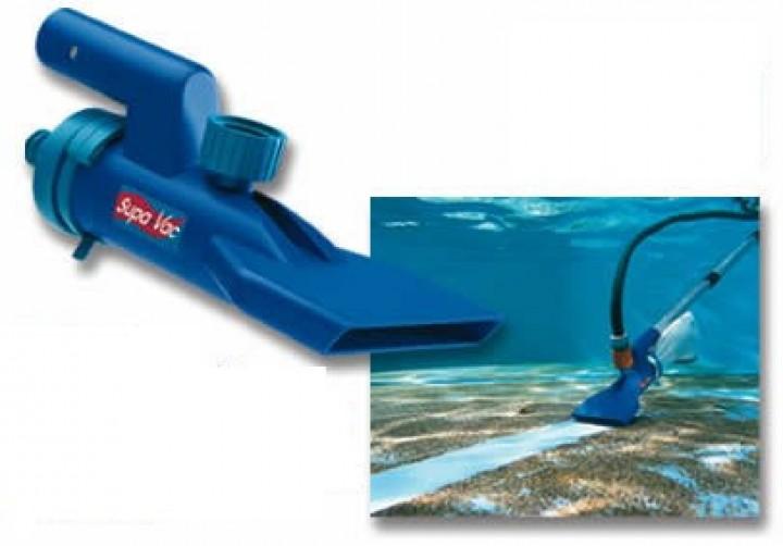 Supa-Vac Underwater Vacuum