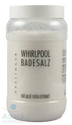Whirlpool Badesalz mit Aloe Vera Extrakt