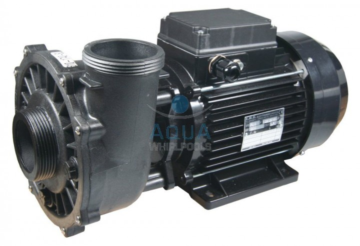 PF201N22XSP Waterway 4HP Executive Pumpe einstufig