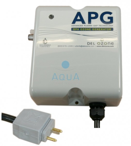 DEL Ozonator APG