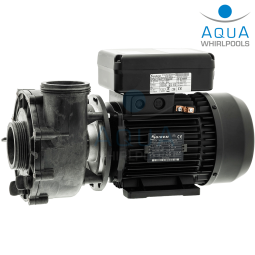Gecko aqua-flo Flo-Master XP2e, 2.0HP, 2Speed - Whirlpool Pumpe