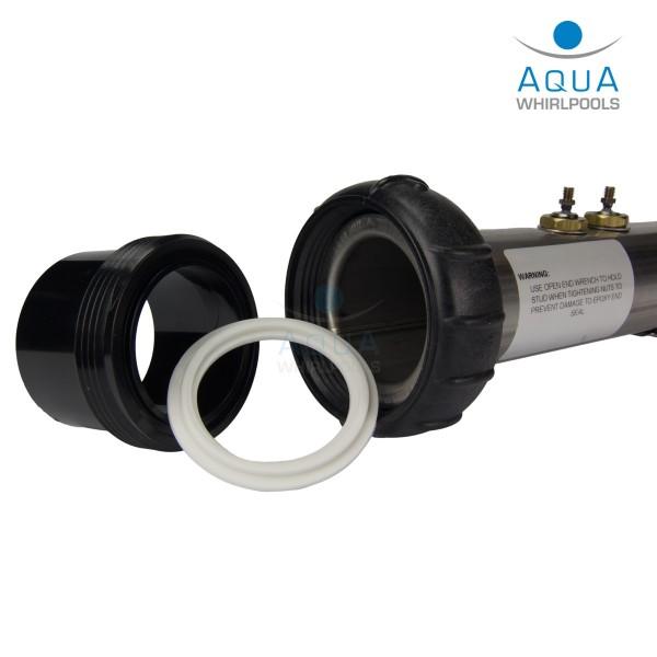Balboa heizung htr 3 0 kw 240v 15in 2x2in nummer 50145 balboa hersteller whirlpool - Aqua whirlpools ...