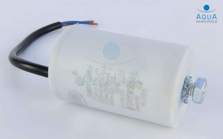 Kondensator 35uF