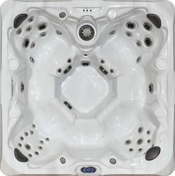 Healthy Living Hot Tub HL 7.5