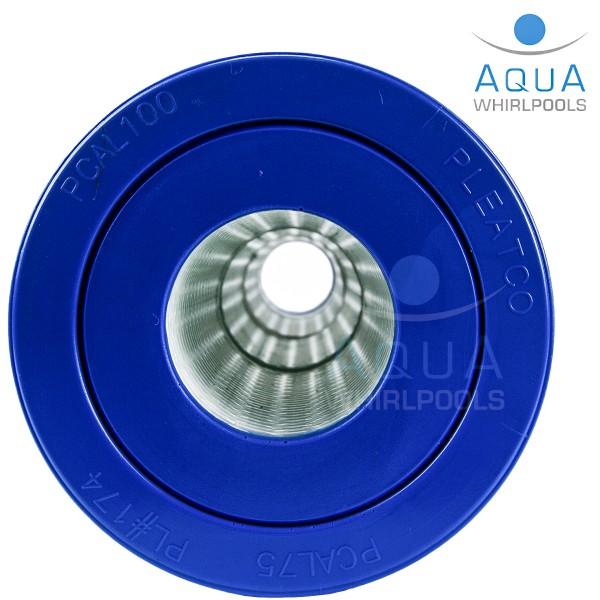 Filter pleatco pcal100 darlly 41001 filter4spas sc792 magnum ww95n usspa filter nach - Aqua whirlpools ...