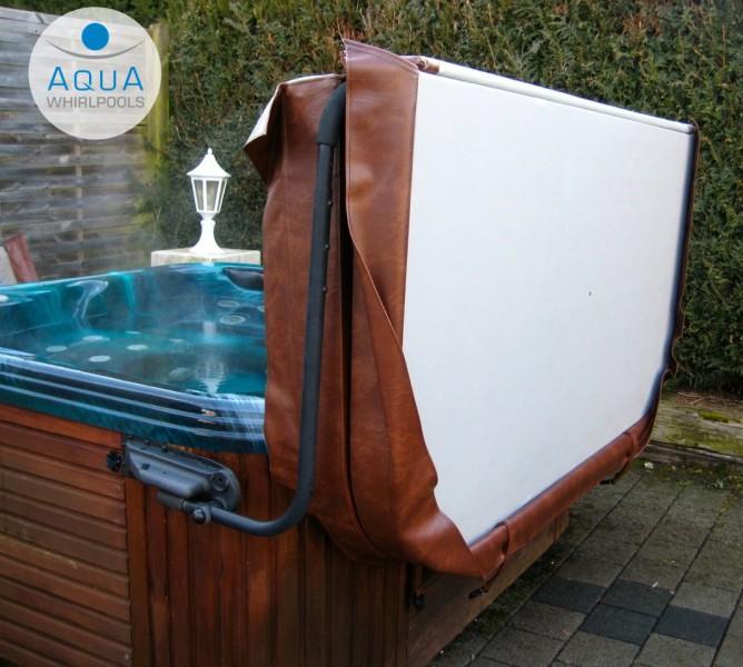Signature spa mirage whirlpool abdeckung blog aqua whirlpools - Aqua whirlpools ...