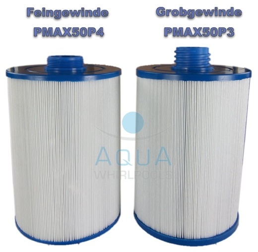 Filter pleatco pmax50 p4 darlly 50353 filter4spas sc718 for Whirlpool hersteller